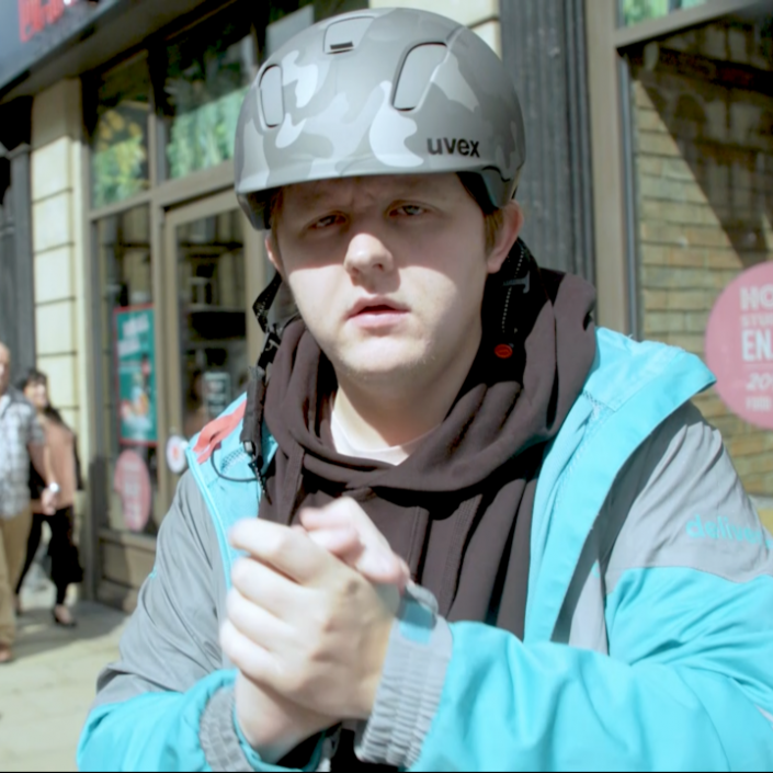 Lewis Capaldi - Branded content - The Film Smith