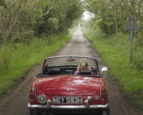 Heidrun Anna - I Still Remember - Music Video - The Film Smith