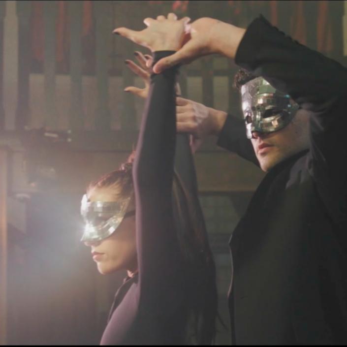 Heidrun - If - Music Video - The Film Smith
