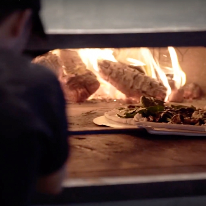Homeslice Pizza by The Film Smith - Video production Bristol and London