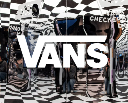 The Flash Pack x VANS - The Film Smith - Video production Bristol and London